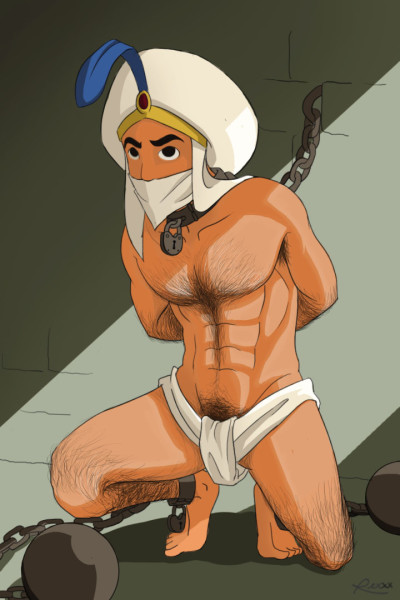 aladdin_chained_by_rexexex-d77rn14