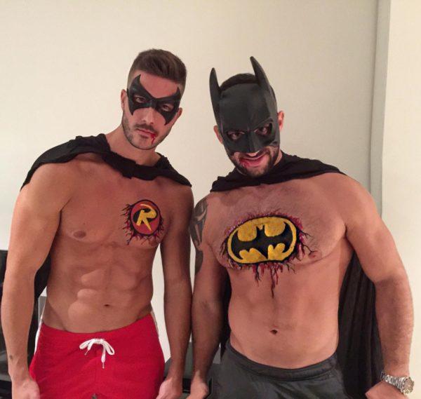 Rob-and-Bat
